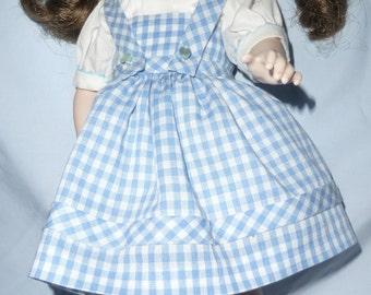 SFBJ Dorothy doll vintage 1950's