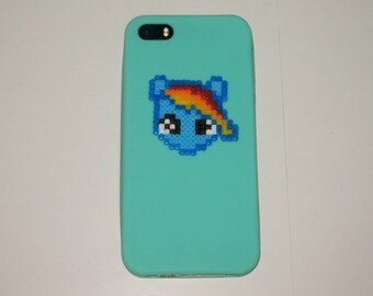 MLP iPhone 5s case