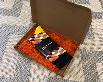 Gift A Sock Subscription
