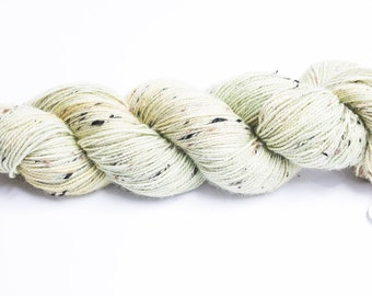 WEIRD THOUGHTS - BFL Tweed, 100 gr