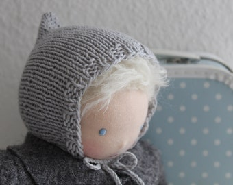 Doll for Waldorf Dolls young Waldorf Doll Young Rag Doll
