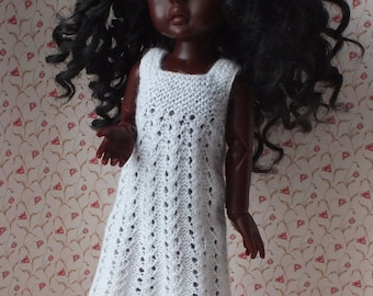 SALE! BJD YOSD 1/6 doll knitted dress all colors