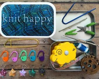 Knit Happy