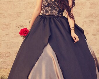 Iridian Quinceanera Dress