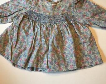 Baby girl little dress 0-3 months