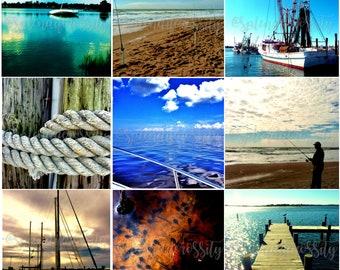 Fishing Photography Prints