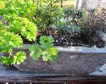 Boite à fenêtre Pot / 50 % recyclé