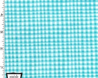 Luna Gingham Play from Michael Miller Fabrics - Cotton Fabric