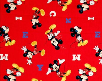 Disney's Mickey Mouse M-I-C-K-E-Y Letters from Springs Creative