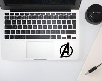 Avengers - avengers assemble - age of ultron - infinity war - marvel avengers - film - laptop decal - vinyl sticker - vinyl decal