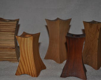 Candle Holders, Formal