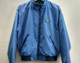 Vintage LL Bean jacket / warm up jacket