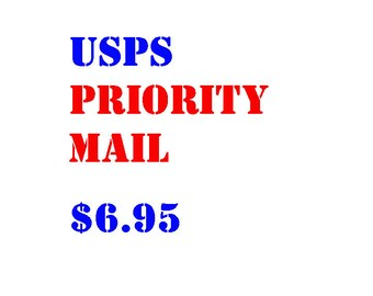 USPS Priority Mail Postage