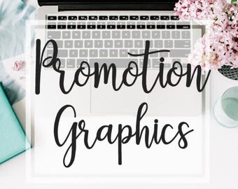 Social Media Ad - Promotion Graphics - Promotional - Facebook Ad - Instagram Ad - Advertising