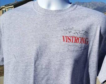 USVI Hurricanes Irma/Maria Relief Fund Womens T-Shirt