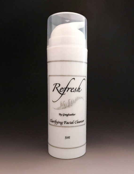 Refresh Clarifying Facial Cleanser