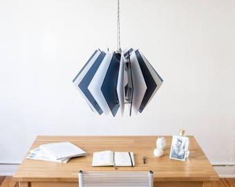 Zimmer Hängelampe, Tisch Lampe, Acryl Lampenschirm, Wohnzimmer Lampe, Esstisch Beleuchtung, Laser cut Beleuchtung, Lasercut Kronleuchter