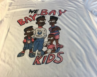 Bay Bay kids Tshirt