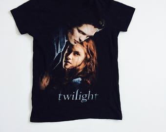 Twilight Kristen Stewart and Robert PattinsonT-Shirt