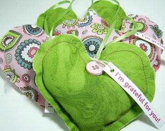 Clove Scent Grateful Hearts(TM) Set