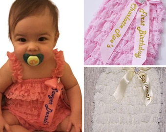 lace romper, newborn romper, first birthday outfit girl, Baby Girl Romper, baby romper, Baby girl Outfits, Baby Girl Clothes, baby clothes