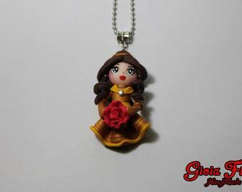 Necklace Belle