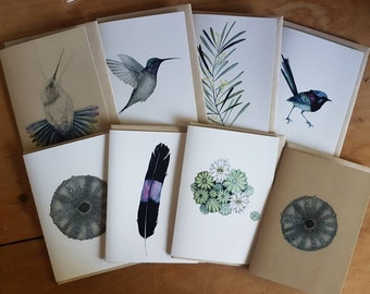 Pack of 5 Greeting Cards