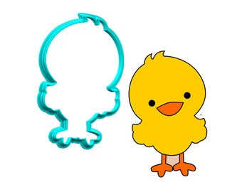 Baby Chick #1 Cookie Cutter
