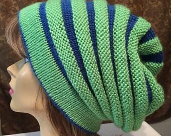 Seattle Seahawk Wurm Hat