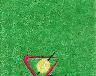 Tennis Is My Happy Hour
