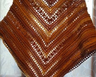 Handmade Shawl/Wrap
