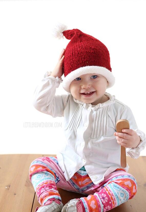 1565de5b771 ... australia baby santa hat knitting pattern santa hats for kids santa hat  newborn santa hat pattern