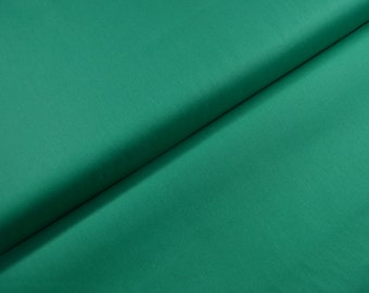 Emerald Green Fabric - Pure Elements by Art Gallery Fabrics - Jewel Tone