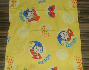 Rare Noddy Cotton Fabric
