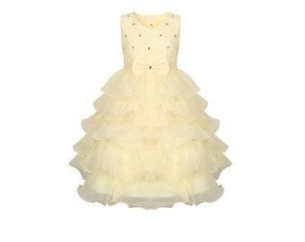 Princess Daisy Vanilla