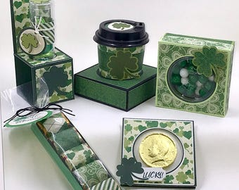 St. Patrick's Day  Complete  Set