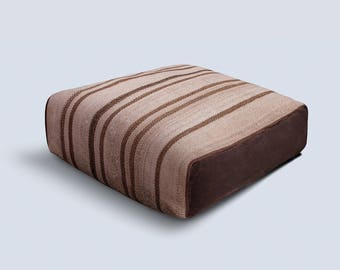 Sophia Kilim Floor Cushion Cover