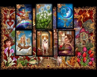 3 Card Deep And Comprehensive Romance Readings