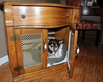 Dog Crate for toy breed