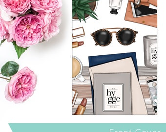 Home Sweet Home | COVER | Ringbound Planners
