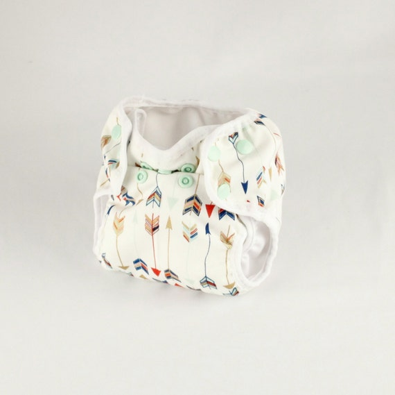 Arrow Newborn Diaper Cover