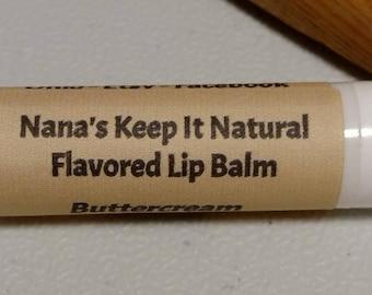 Tropical Paradise Natural Lip Balm