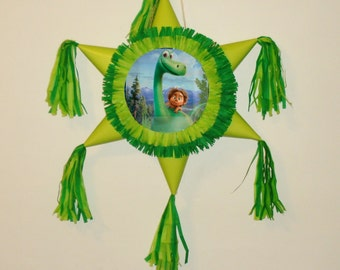 The Good Dinosaur pinata.