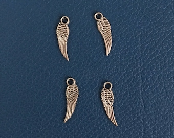 Charms wings Angel