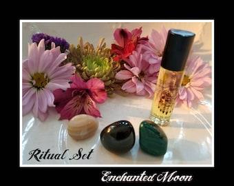 Love Ritual Set