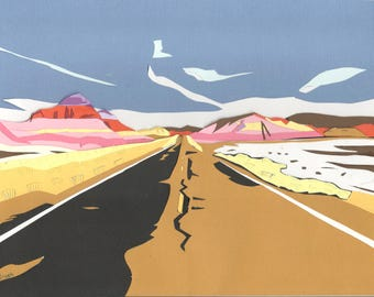 Painted Desert Drive