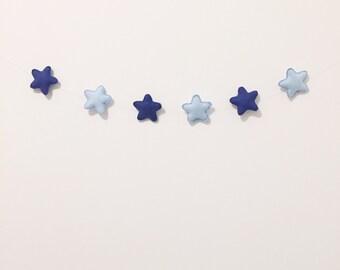 Garland stars in PANNOLENCI