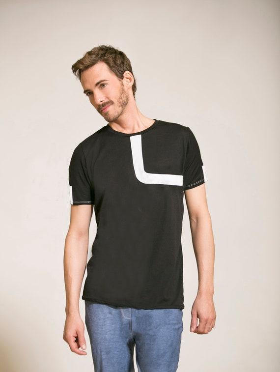 Handmade Mens shirt Man's Mans wear shirt Top fashion Mens Shirt shirt Mens shirt Design Unique clothing Evening cotton clothing rq8rXEwv