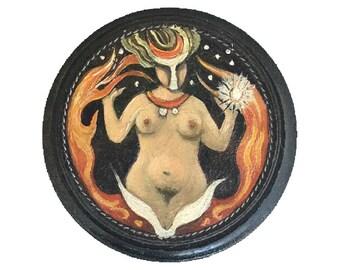 Ishtar - Sarah Stone Art