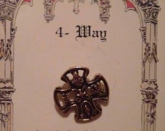 Religious Lapel Pins